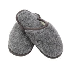 Papuče s merino vunom