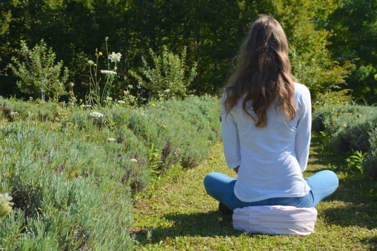 Jastuci za meditaciju